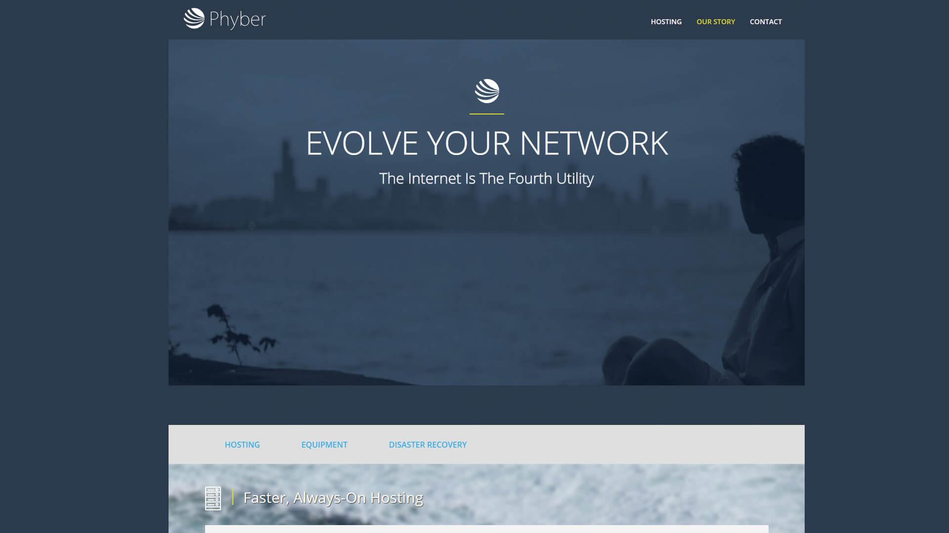 Phyber